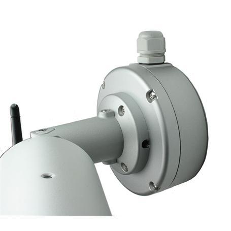 Lupus Netzwerkkamera LUPUSNET HD LE933 WLAN