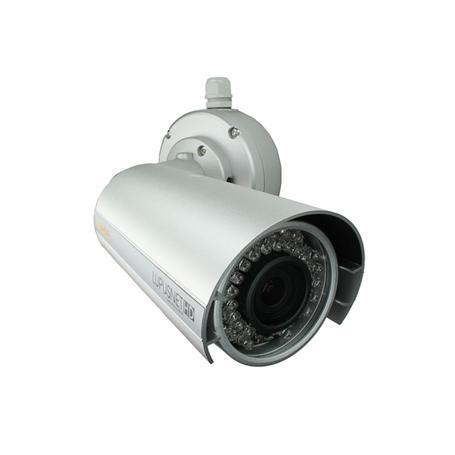 Lupus IP-Kamera Set LE934 HD PoE + MicroSD 32GB