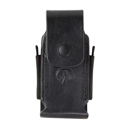 Leatherman Premium LEATHER Sheath für CHARGE