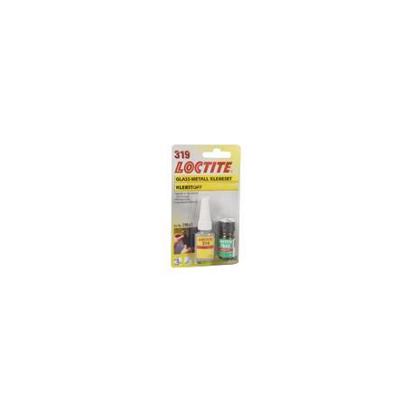 Loctite Glasbruchmelder Kleber Aktivator 319/7649