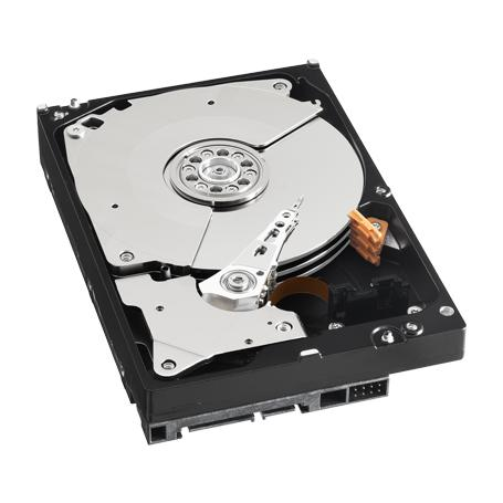 1000GB Festplatte für Langzeitrekorder
