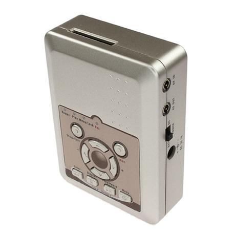 LUPUS MDVR Tragbarer Minirekorder