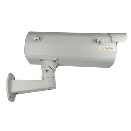 Lupus LE560 - Wetterschutzgehäuse Klimatisiert