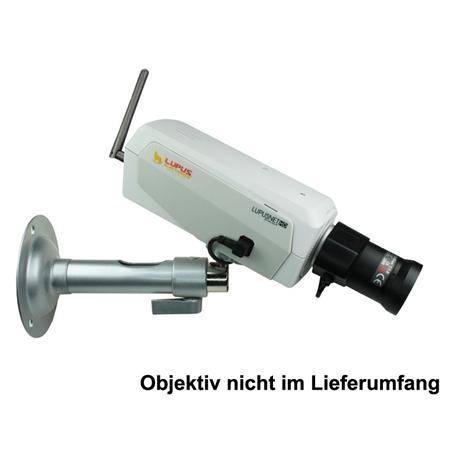 Lupus Netzwerkkamera LE924 LUPUSNET HD WLAN