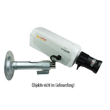 Lupus Netzwerkkamera LE923 LUPUSNET HD PoE