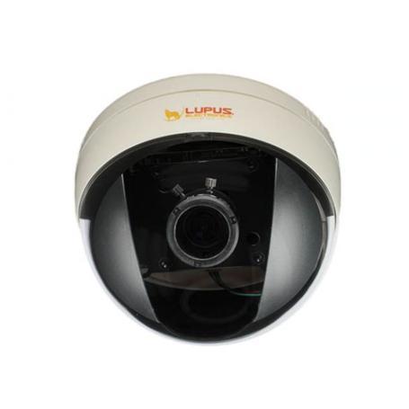 Lupus IP-Kamera LE960B LUPUSNET HD Domekamera