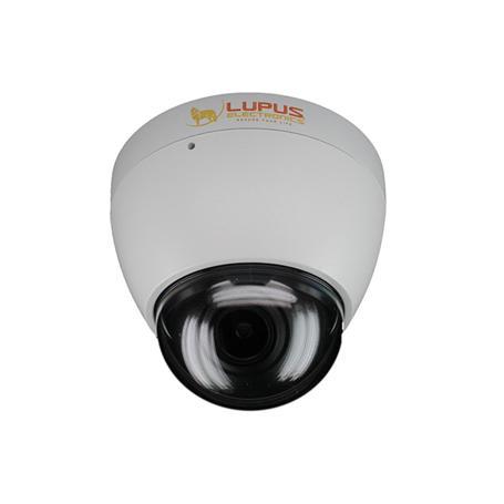 LUPUS Dome-Netzwerkkamera LE967 1.3 MPx HD IP54