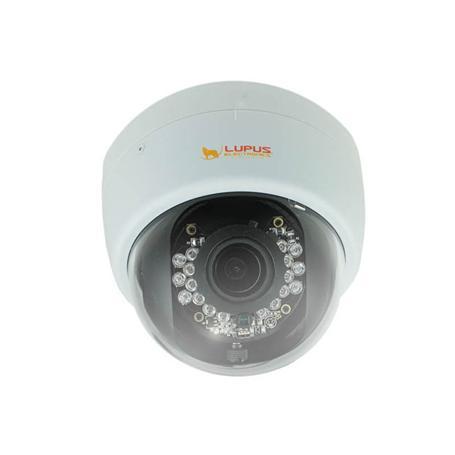 Lupus Netzwerkkamera LUPUSNET HD LE990B Grad
