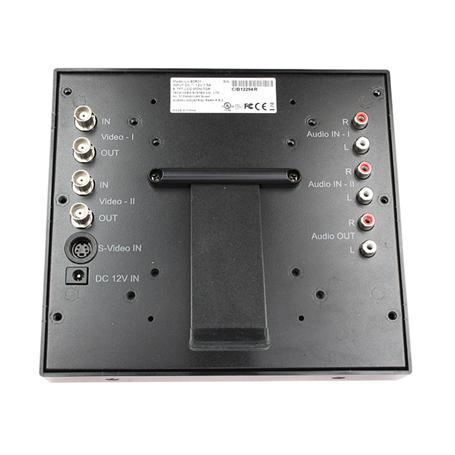 Lupus 8 Zoll CCTV TFT-Monitor zur Videoüberwachung