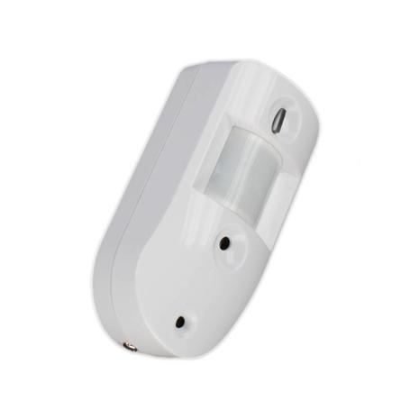LUPUSEC - 12012 - PIR Netzwerkkamera
