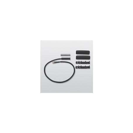 Telenot Magnetkontakt MK30 anthrazit VdS B 10m