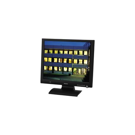 MONACOR TFT-1902LED TFT-LCD/LED-Monitor