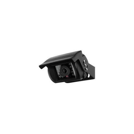 MONACOR TVCCD-123COL Mini-Überwachungskamera