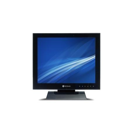 "Neovo 17"" LCD/TFT Monitor 1280x1024 RGB DVI Audio"