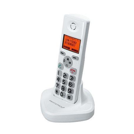 Indexa Mobilteil für Funk-Türsprechanlage TF04