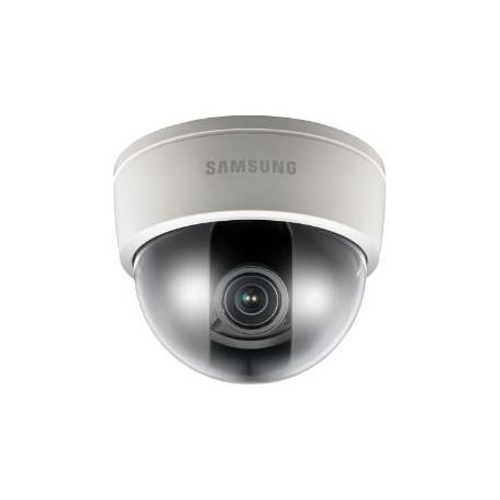 Samsung IP-Kamera SND-7061P Dome 3 MPx PoE Full HD