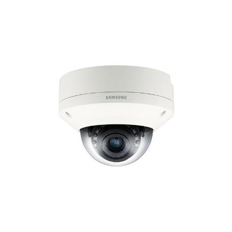 Hanwha IP-Kamera SNV-6084RP Full HD Dome PoE IP66
