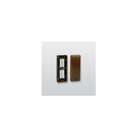 Telenot Verteiler LSA-Plus-Anschluss VT2 8 DA aP,b