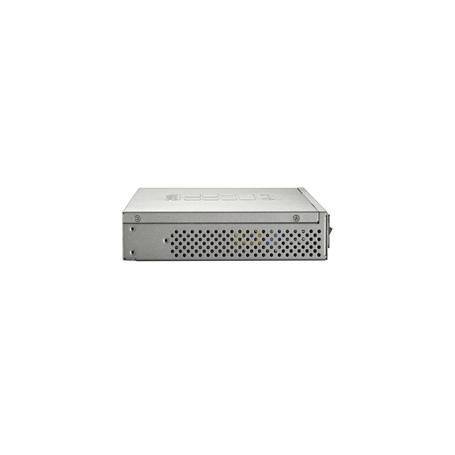 FEP-0811 8-Port Fast Ethernet PoE-Plus Switch
