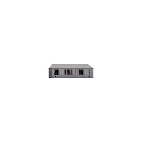 FEP-1611 16-Port Fast Ethernet PoE-Plus Switch