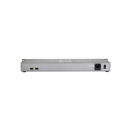 FGP-2410 24 FE PoE-Plus + 2 GE Combo SFP Switch