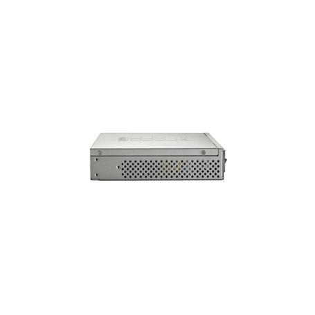 GEP-0821 8-Port Gigabit PoE-Plus Switch, 123.2W