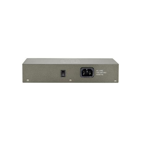 GEU-1621 16-Port Gigabit Switch