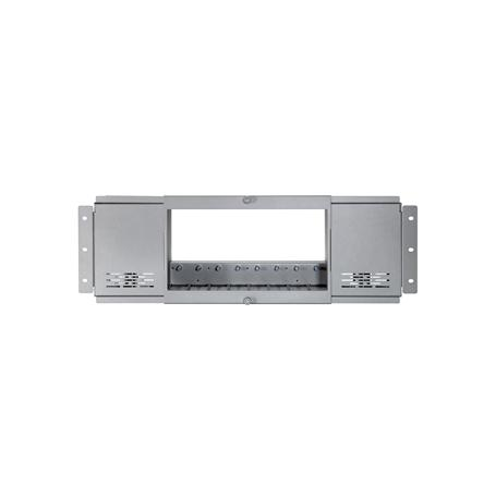 POC-4000 8-Bay High Power PoE Chassis