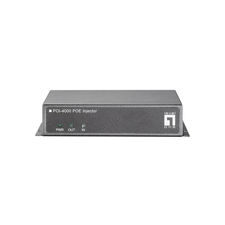 POI-4000-Z High Power PoE Injector, no power suply