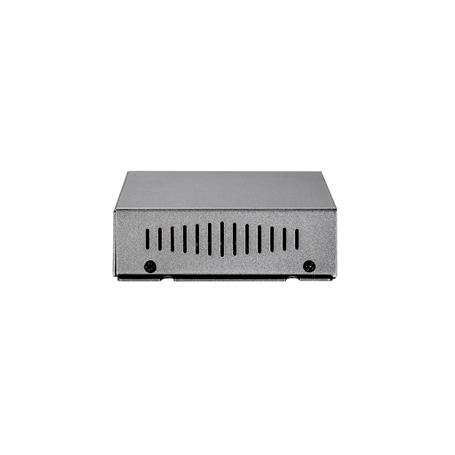 POR-0102 2-Port PoE Repeater