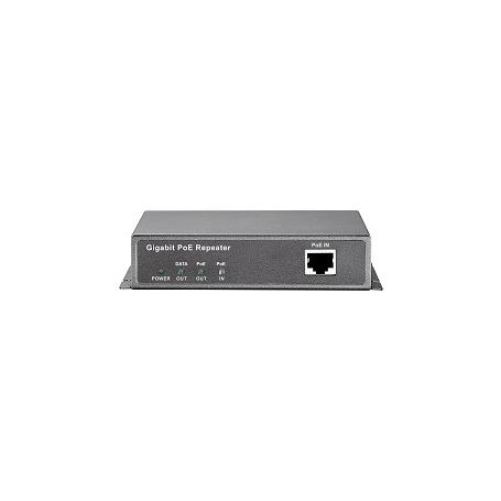POR-0120 Gigabit PoE Repeater