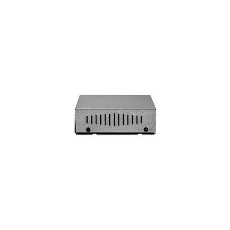 POR-0122 2-Port Gigabit PoE Repeater