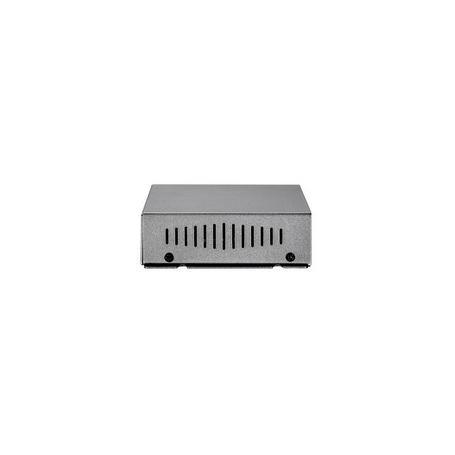 POR-0202 2-Port PoE-Plus Repeater