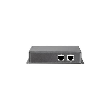 POR-0220 Gigabit PoE-Plus Repeater