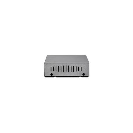 POR-0220 Gigabit PoE-Plus Repeater