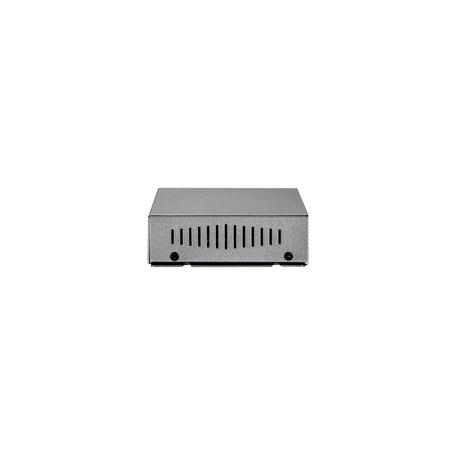 POR-0222 2-Port Gigabit PoE-Plus Repeater