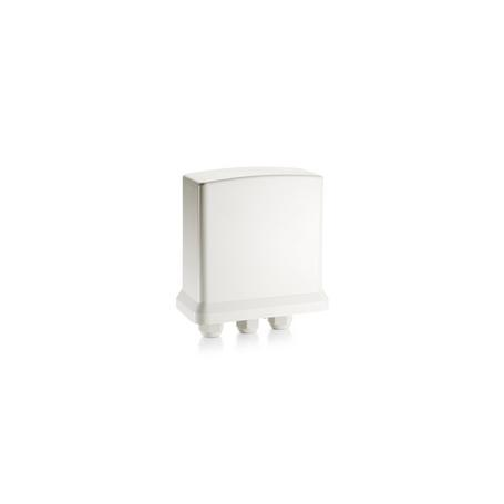POR-1202 2-Port Outdoor PoE-Plus Repeater