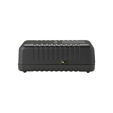 POS-1001 5-12V DC Gigabit PoE Splitter