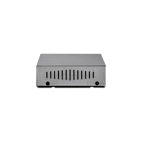 POS-4002 24V AC High Power PoE Splitter