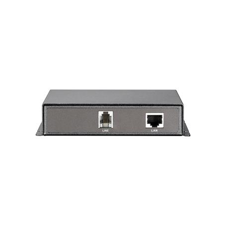POT-0110 PoE Repeater over 2-wire (Slave)