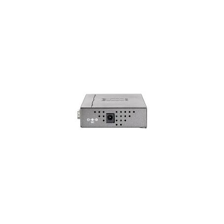 GEU-0521 4 GE + 1 GE SFP Switch