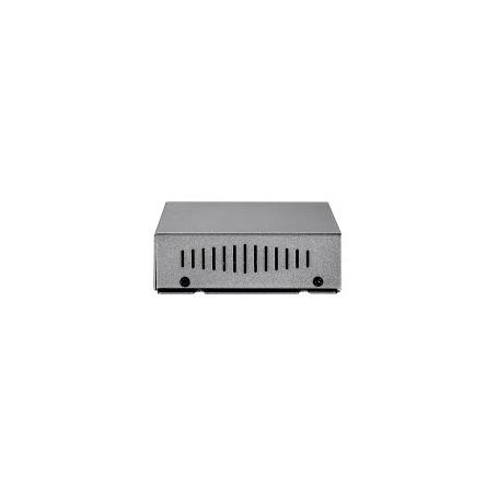 FSW-0513Z 4 FE High Power PoE + 1 FE Switch, 120W