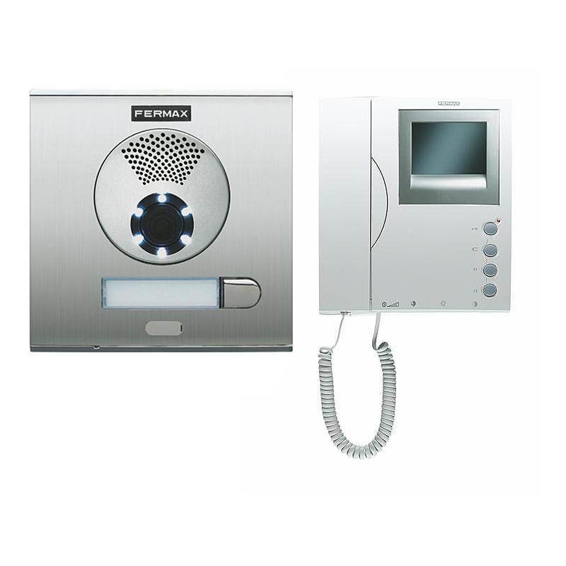 Video-Türsprechanlagen, Video Gegensprechanlagen für ...