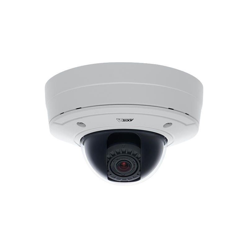 P3364-VE 12 mm IP-Kamera 720p T/N PoE IP66