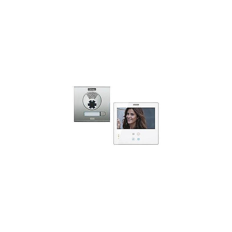 video sprechanlagen preisvergleiche erfahrungsberichte und kauf bei nextag. Black Bedroom Furniture Sets. Home Design Ideas