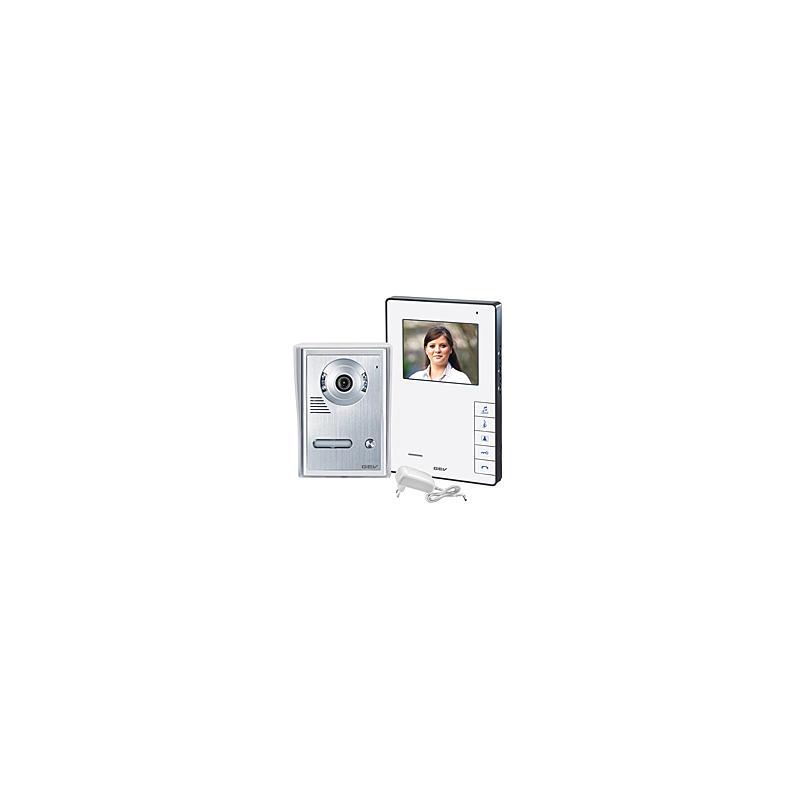 klingelanlagen mit kamera preisvergleiche erfahrungsberichte und kauf bei nextag. Black Bedroom Furniture Sets. Home Design Ideas