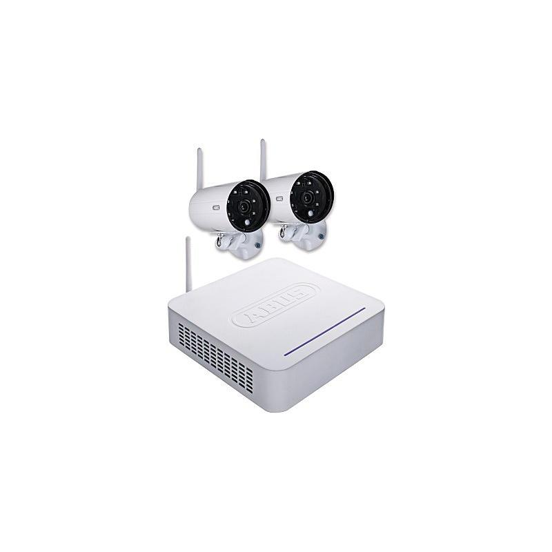 TVAC18000A Digitales Funk-Überwachungsset