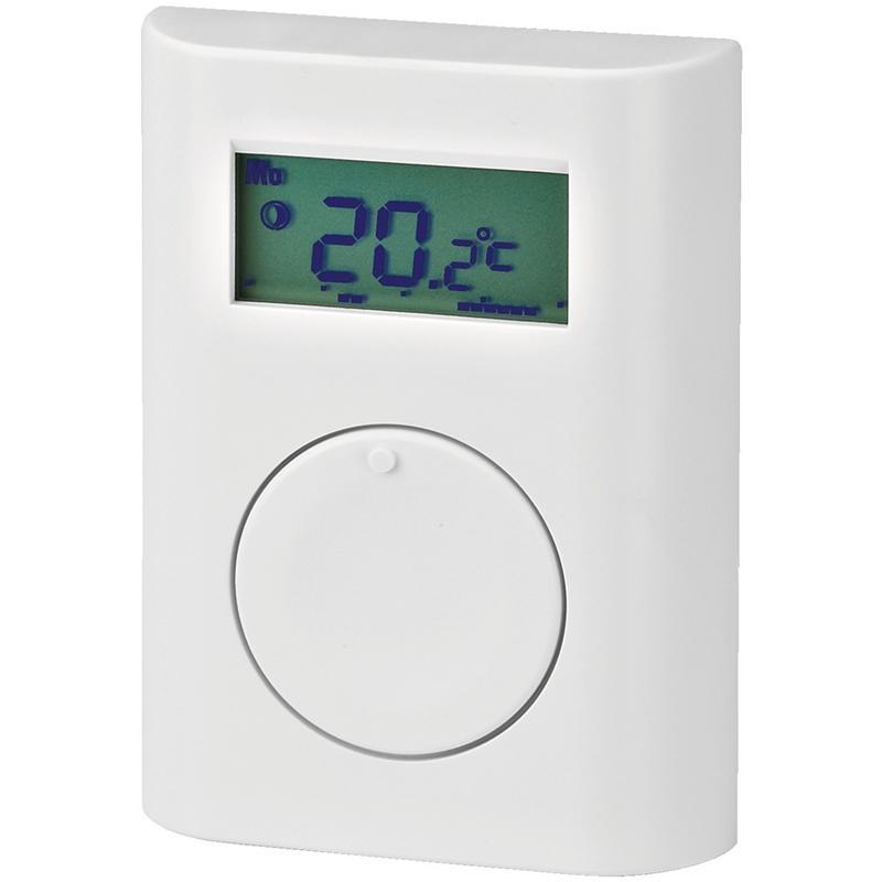 raum funk thermostat preisvergleich die besten angebote online kaufen. Black Bedroom Furniture Sets. Home Design Ideas