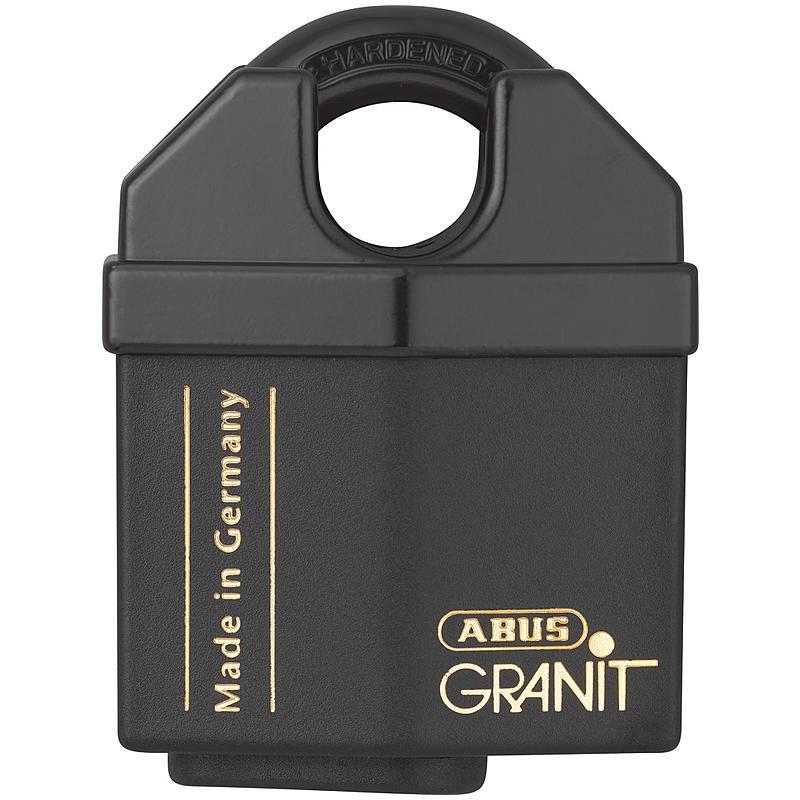 Abus Granit 37/60 Vorhangschloss gleichschließend 07989