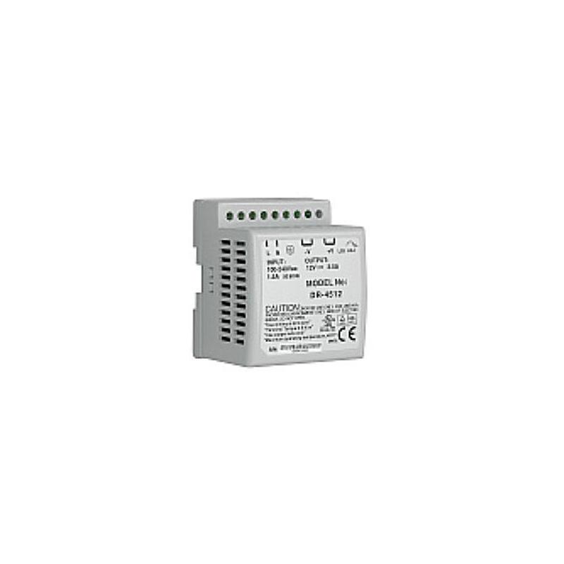 DR3015 Hutschienentrafo 12V DC, 0,4 A